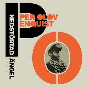 Nedstörtad ängel (ljudbok) av Per Olov Enquist