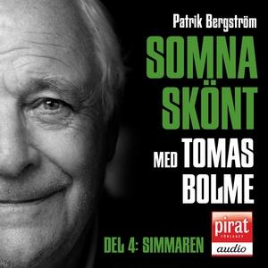 SOMNA SKÖNT Simmaren (ljudbok) av Patrik Bergst