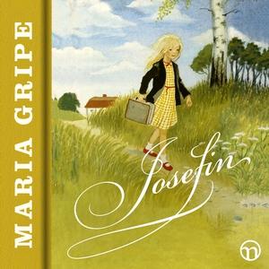 Josefin (ljudbok) av Maria Gripe