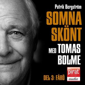 SOMNA SKÖNT Fårö (ljudbok) av Patrik Bergström