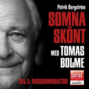 SOMNA SKÖNT Midsommarafton (ljudbok) av Patrik