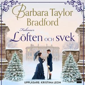 Löften och svek (ljudbok) av Barbara Taylor Bra