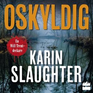 Oskyldig (ljudbok) av Karin Slaughter