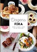 Dagens fika - kaffe & kakor, lunch och en pratstund