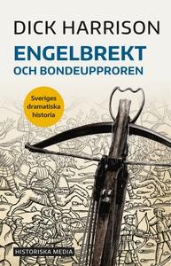 Engelbrekt och bondeupproren (e-bok) av Dick Ha
