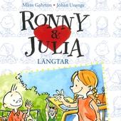 Ronny & Julia vol 2: Längtar