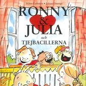 Ronny & Julia vol 3 - Ronny & Julia och tjejbacillerna