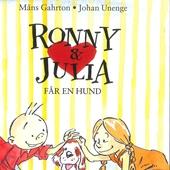 Ronny & Julia vol 5: Ronny & Julia får en hund