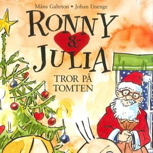 Ronny & Julia vol 6: Ronny och Julia tror på to