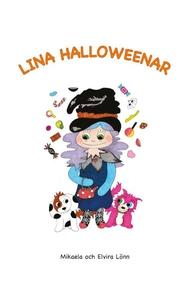 Lina halloweenar (e-bok) av Mikaela Lönn, Elvir