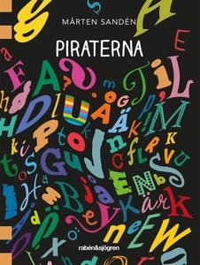 Piraterna (e-bok) av Mårten Sandén