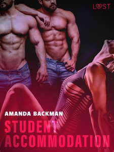Student accommodation - Erotic Short Story (e-b