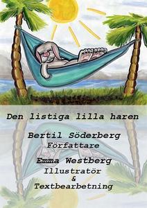 Den listiga lilla haren (e-bok) av Bertil Söder