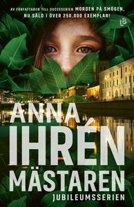 Mästaren (e-bok) av Anna Ihrén