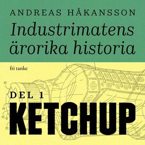 Industrimatens ärorika historia: Ketchup (ljudb
