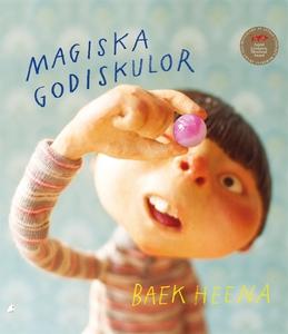 Magiska godiskulor (e-bok) av Baek Heena