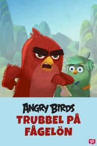 Angry Birds - Trubbel på Fågelön (e-bok) av Sar