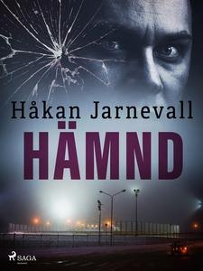Hämnd (e-bok) av Håkan Jarnevall