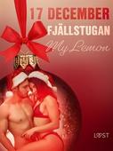 17 december: Fjällstugan - en erotisk julkalender
