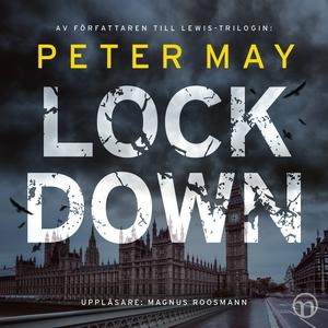 Lockdown (ljudbok) av Peter May