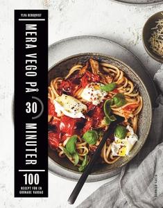 Mera vego på 30 minuter (e-bok) av Ylva Bergqvi