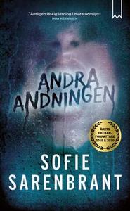 Andra andningen (e-bok) av Sofie Sarenbrant