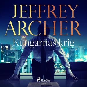 Kungarnas krig (ljudbok) av Jeffrey Archer