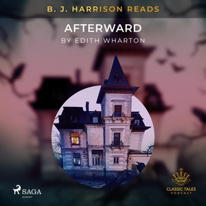 B. J. Harrison Reads Afterward (ljudbok) av Edi