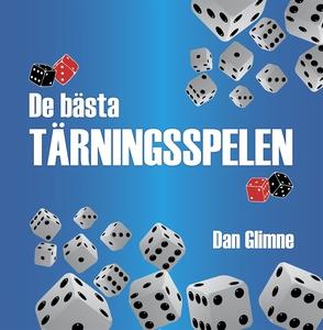 De bästa tärningsspelen (e-bok) av Dan Glimne