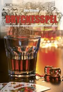 Dryckesspel - kortspel, tärningar, sällskapsspe