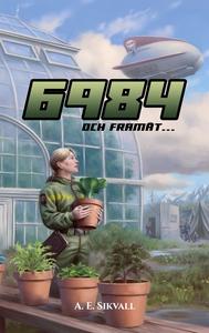 6984 (e-bok) av Agneta Sikvall