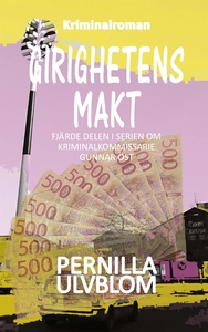 Girighetens makt: Kriminalroman (e-bok) av Pern