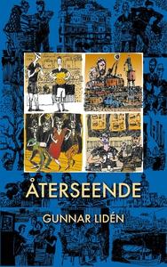Återseende: Dikter och teckningar, Karlstad 201