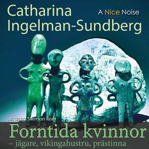 Forntida kvinnor Jägare Vikingahustru  Prästinn