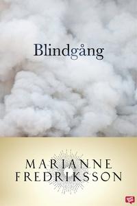 Blindgång (e-bok) av Marianne Fredriksson