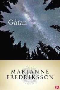 Gåtan (e-bok) av Marianne Fredriksson