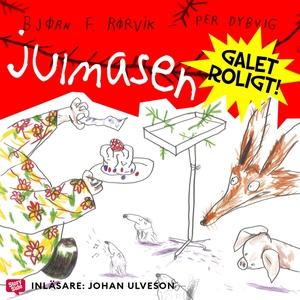 Räven och Griskultingen: Julmasen (ljudbok) av