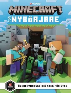 Minecraft Handbok för nybörjare (e-bok) av Step