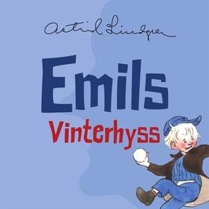 Emils vinterhyss (ljudbok) av Astrid Lindgren
