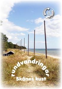 rundvandringar Skånes kust (e-bok) av Karin Hof