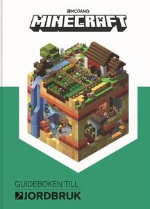 Minecraft Guideboken till jordbruk (e-bok) av A