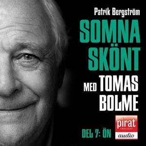 SOMNA SKÖNT del 7: Ön (ljudbok) av Patrik Bergs