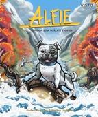 Alfie - hunden som hjälpte en vän