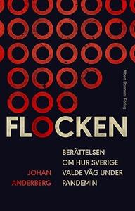 Flocken (e-bok) av Johan Anderberg