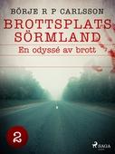 Brottsplats Sörmland.2, En odyssé av brott