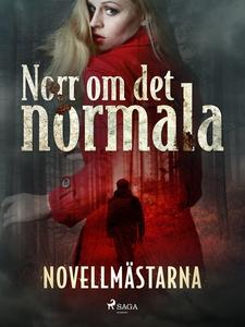 Norr om det normala (e-bok) av Novellmästarna
