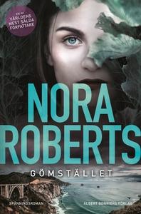 Gömstället (e-bok) av Nora Roberts