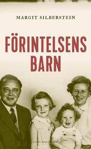 Förintelsens barn (e-bok) av Margit Silberstein