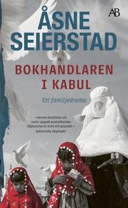 Bokhandlaren i Kabul (e-bok) av Åsne Seierstad