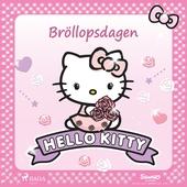 Hello Kitty  - Bröllopsdagen